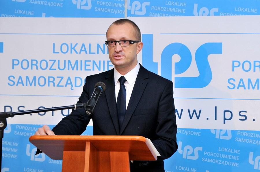 Antosik nowym burmistrzem! Wyborcy powiedzieli Czapli