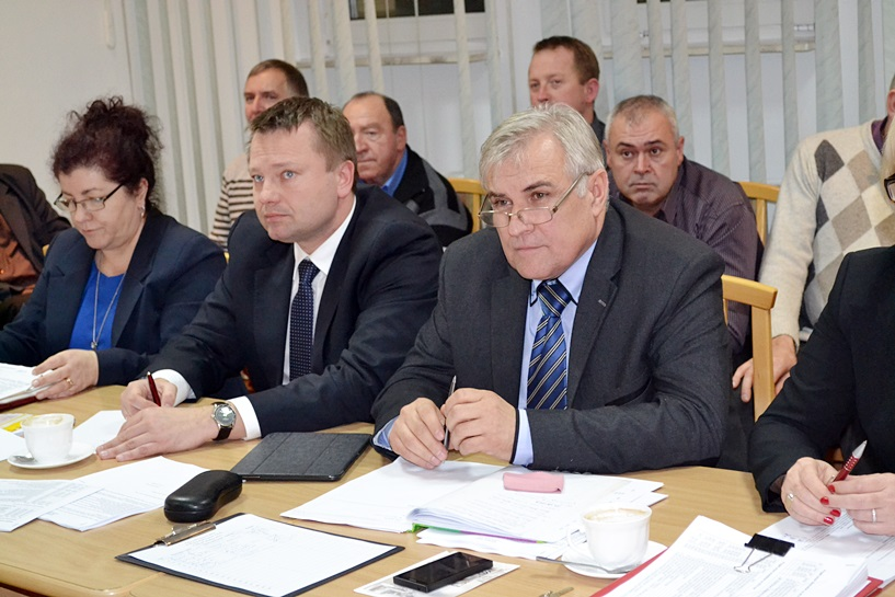 W Radzie brakło Kończaka, o Wietchinin upomina się sołtys