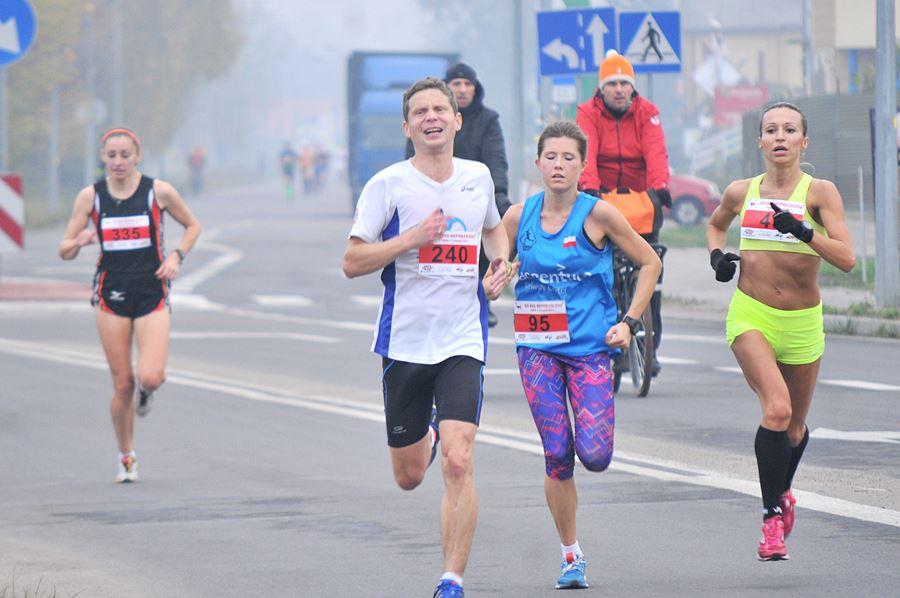 III Półmaraton Towarzyski już w styczniu