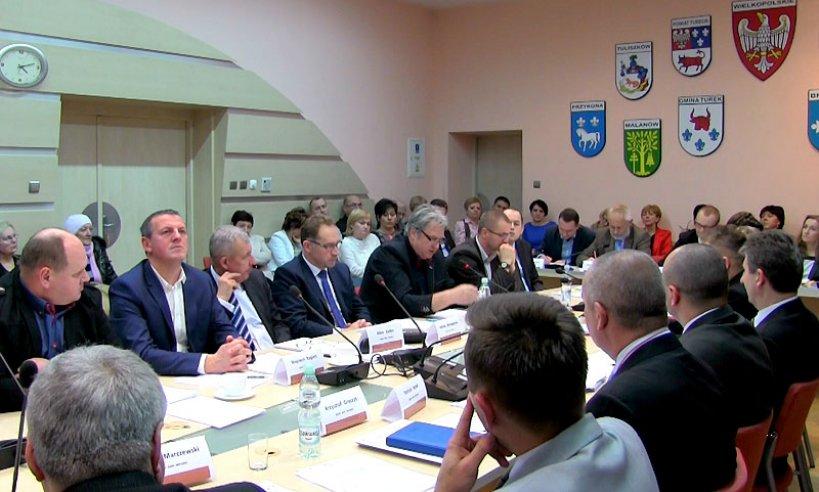 Wideo: III Sesja Rady Miejskiej Turku