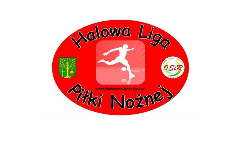 Halowa Liga Piłki Nożnej Malanów 2015 - zapisy trwają