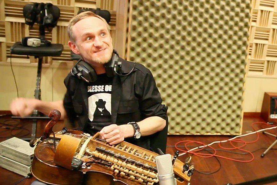 Muzyk z Turku pracuje przy Wiedźminie 3 - foto: archiwum prywatne