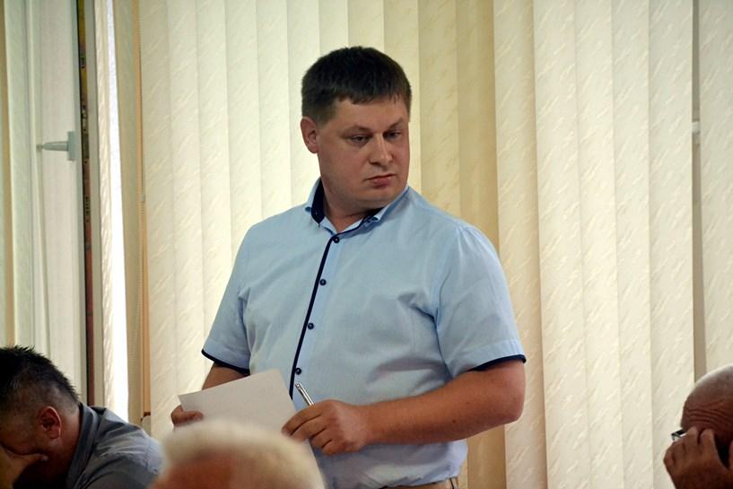Krzeszewski domaga się rozmów o PKS Malanów