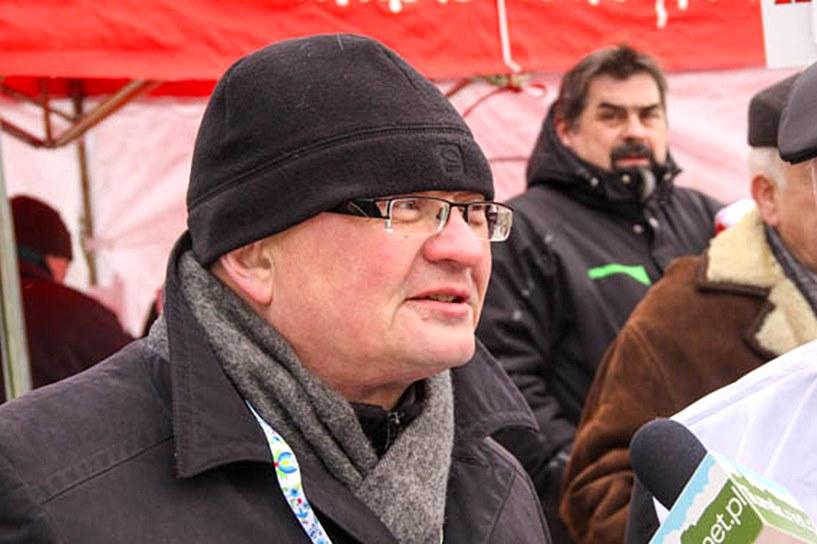 Mękarski zatrudniony przez Prentczyńskiego
