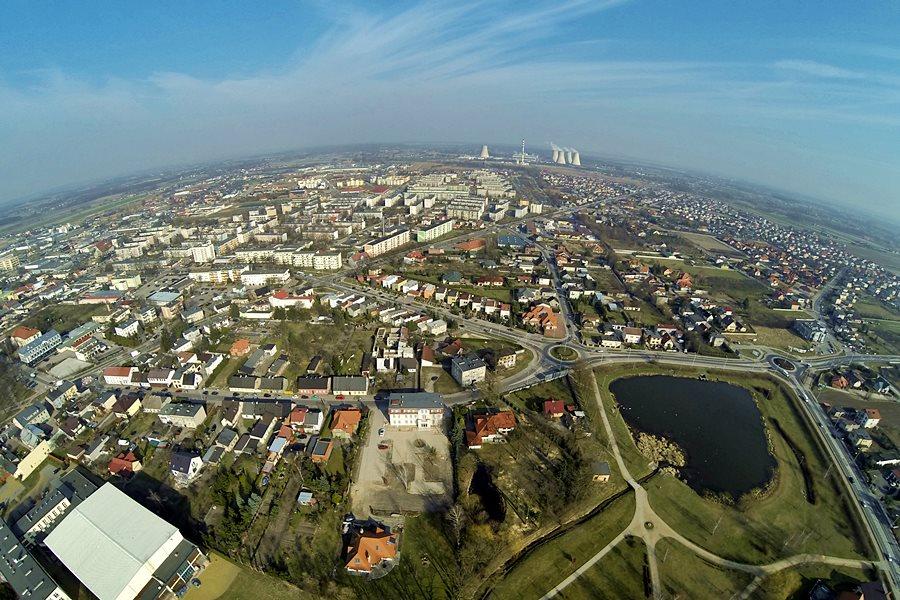 Wiosna nad Turkiem - foto: Wiesław Karbowy