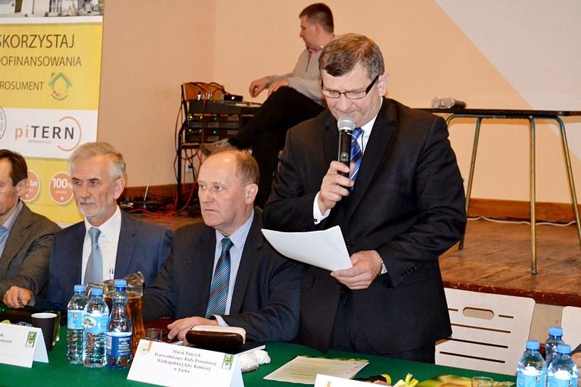 Kowale gościły Forum Rolnicze. Czy wybory do Izb mogą mieć dobrą frekwencję?