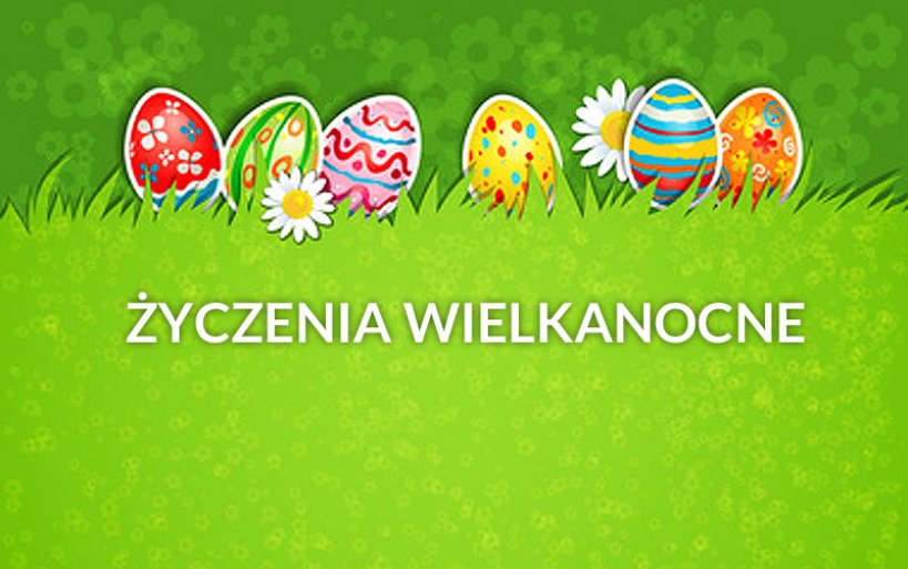 Życzenia Wielkanocne od redakcji Turek.net.pl
