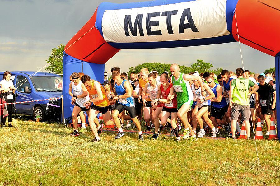 Wyszyna po raz drugi będzie gościła miłośników biegania - foto: E. Derucka