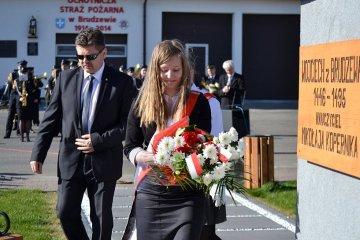 W Brudzewie świętowali imieniny Wojciecha