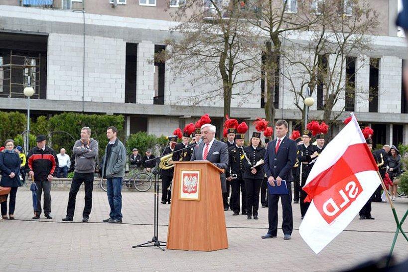 Wideo: Niech się święci 1 Maj! - foto: Agnieszka Wojtyra
