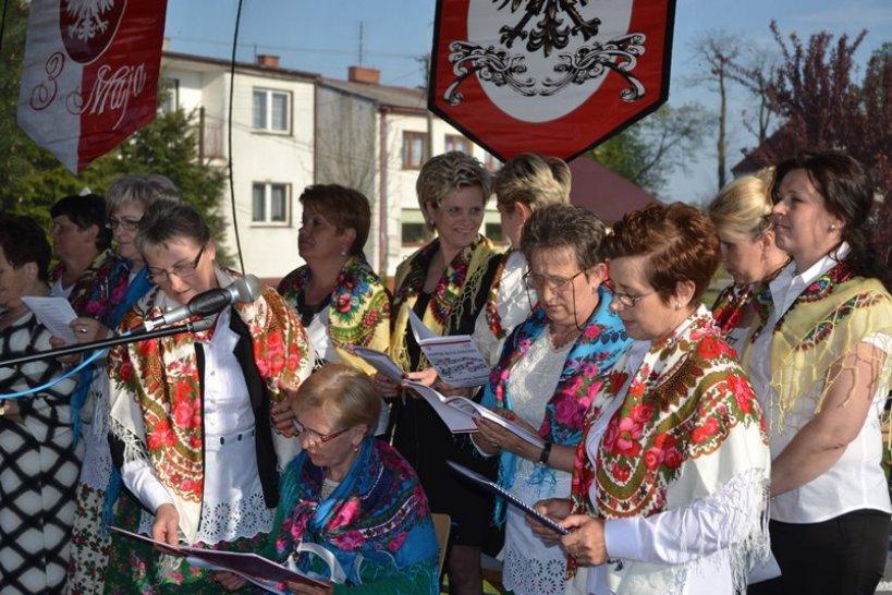 Brudzew: Śpiewać (pieśni) każdy może… - foto: A. Wojtyra