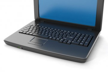 Laptop, telefon, dokumenty – wszystko...