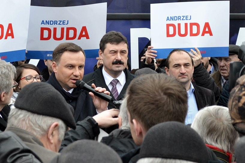 Duda wygrał w każdej gminie. Najlepszy wynik PiS wcale nie we Władysławowie