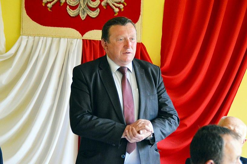 Bryl wygarnął Broniszewskiemu: Nie tak się panie wójcie umawialiśmy!