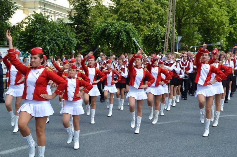 W orkiestrach dętych jest siła - foto: A. Wojtyra