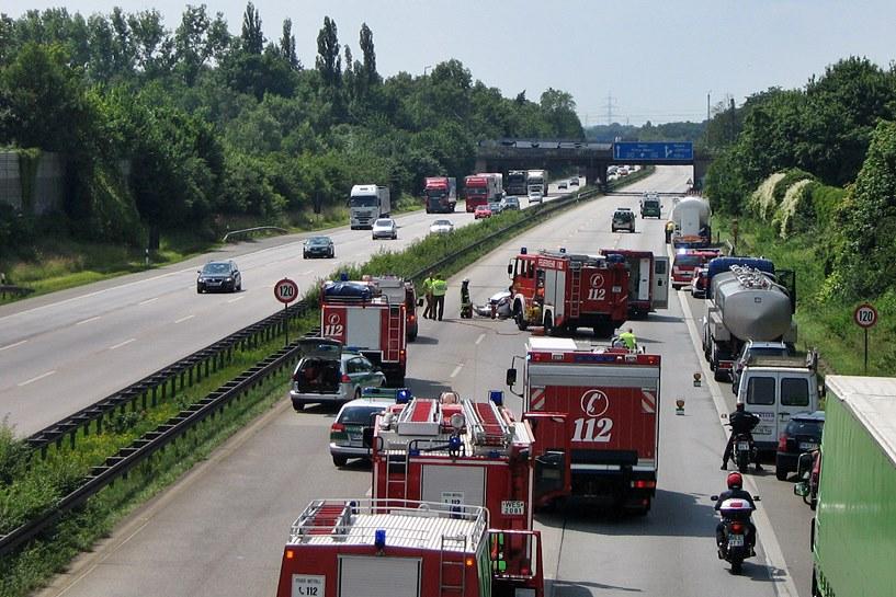22-latek z Brudzynia stracił życie na niemieckiej autostradzie - foto: de.academic.ru