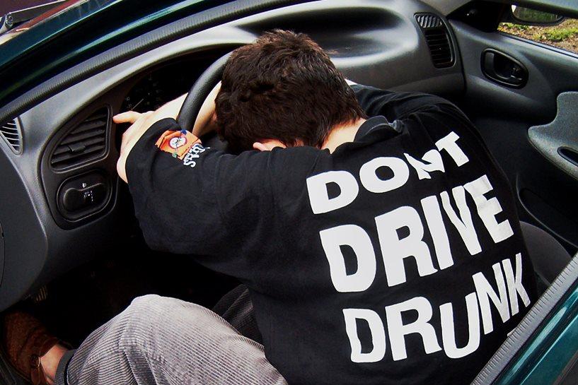Dogonił, zatrzymał i oddał pijanych Policji.Turkowianie trzeźwieli na Komendzie - foto: freeimages.com / Konrad Baranski