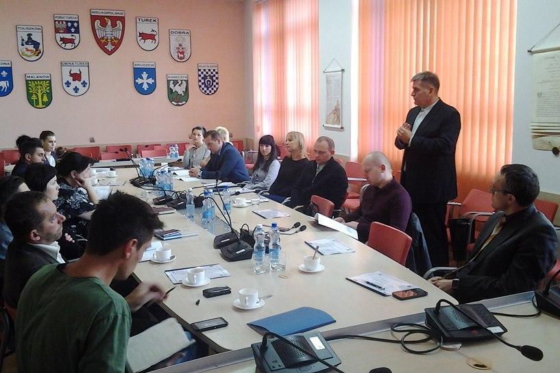 Podsumowanie Planów gospodarki niskoemisyjnej dla 6 gmin powiatu tureckiego