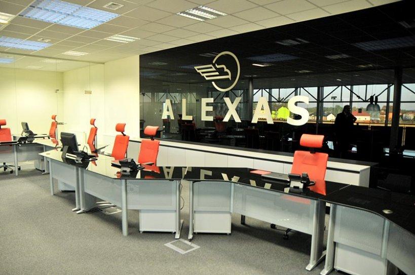 Otwarcie serwisu MAN i koncert Dody na 10-lecie firmy Alexas