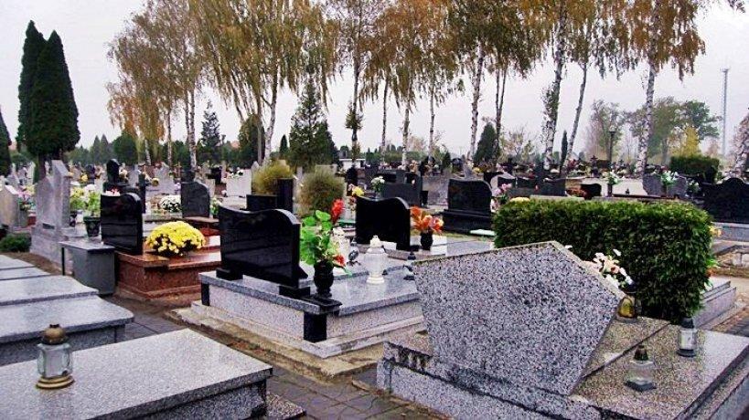 Na cmentarze dojedziemy bezpłatnym autobusem