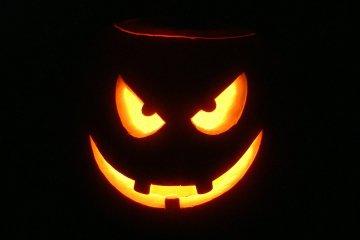 Halloweenowy spór