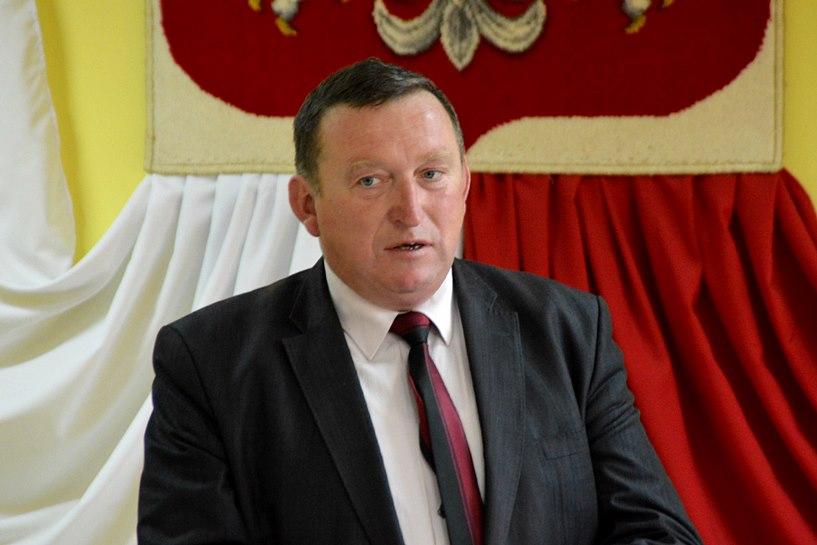 Przykona: Chcą Orlika, inwestycji na wsiach i odpowiedzialności Broniszewskiego
