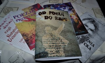 Wieczór z poezją oraz wręczenie nagród literackich