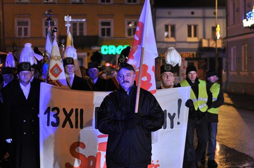 Marsz Pamięci przejdzie ulicami Turku