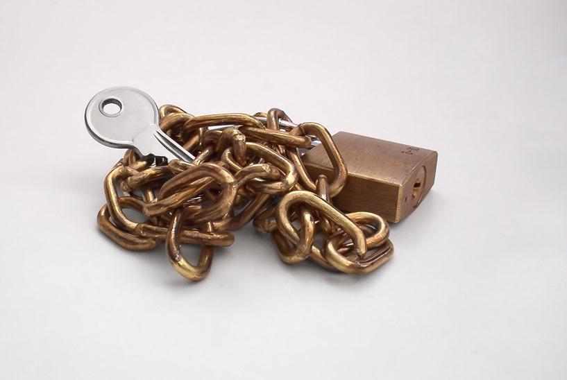 Włamanie na os. Wyzwolenia. Kto okradł piwnicę? - foto: freeimages.com / Brith-Marie Warn