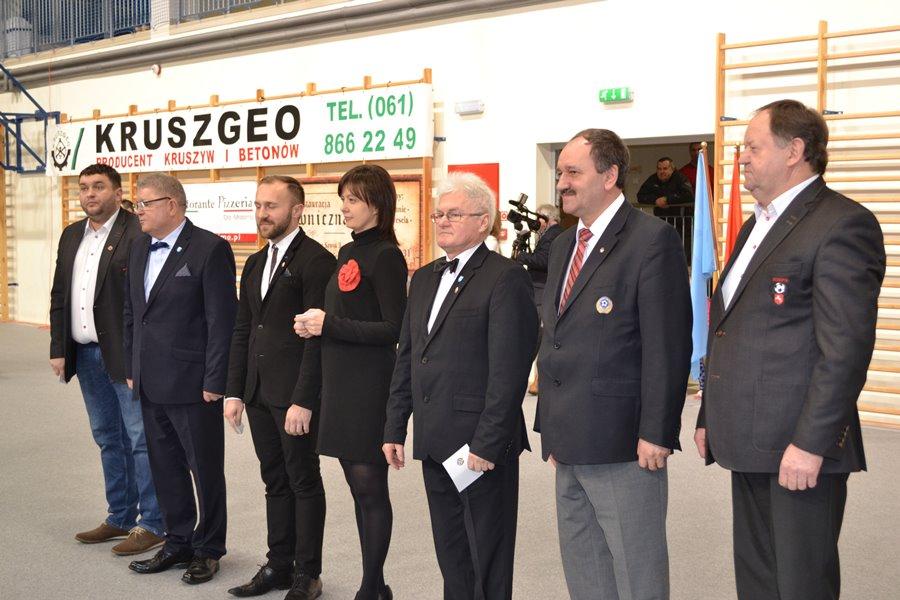 GKS Kasztelania Brudzew świętowała 20-lecie