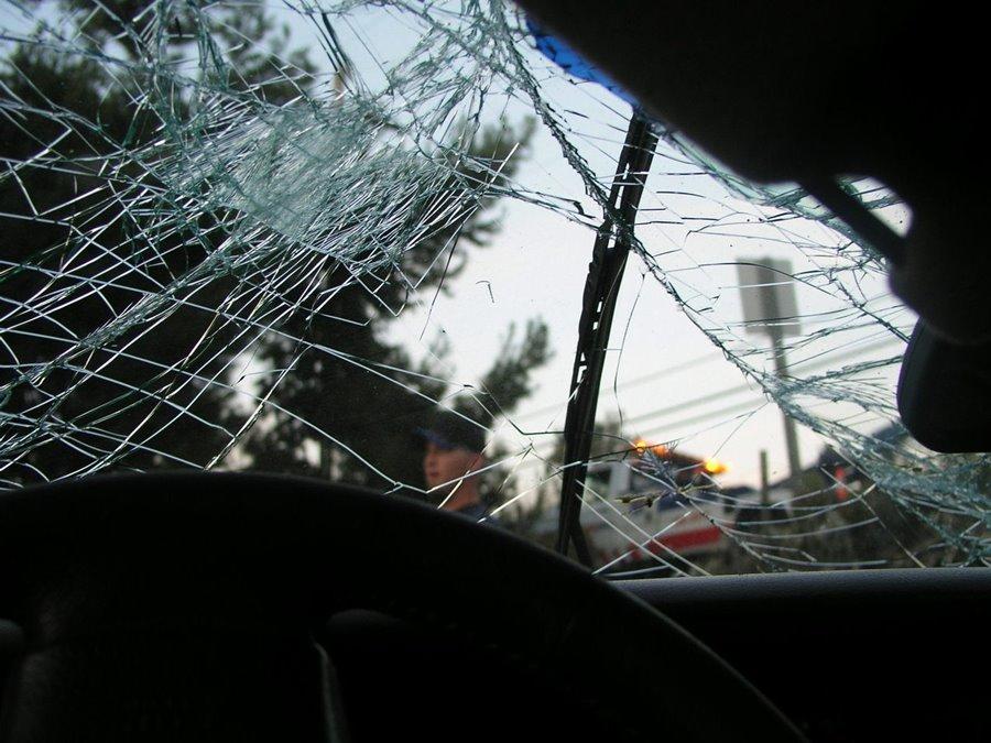 Rzechta: Renault Megane uderzyło w drzewo