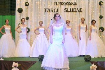 Turkowskie Targi Ślubne. Pierwsze i bardzo udane