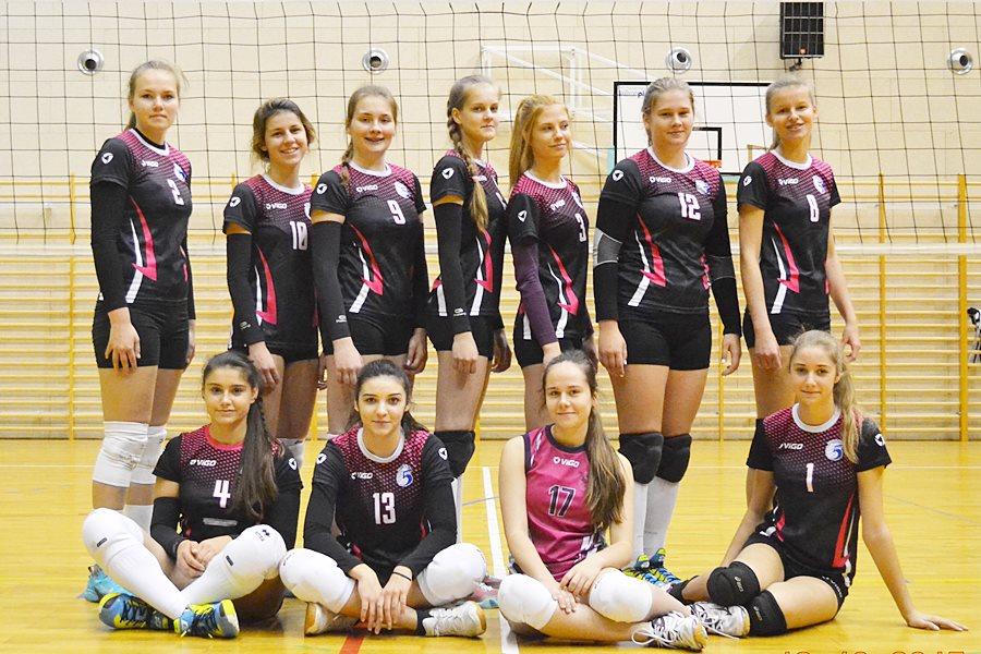 Kadetki UKS Piątki w Finale Mistrzostw Wielkopolski