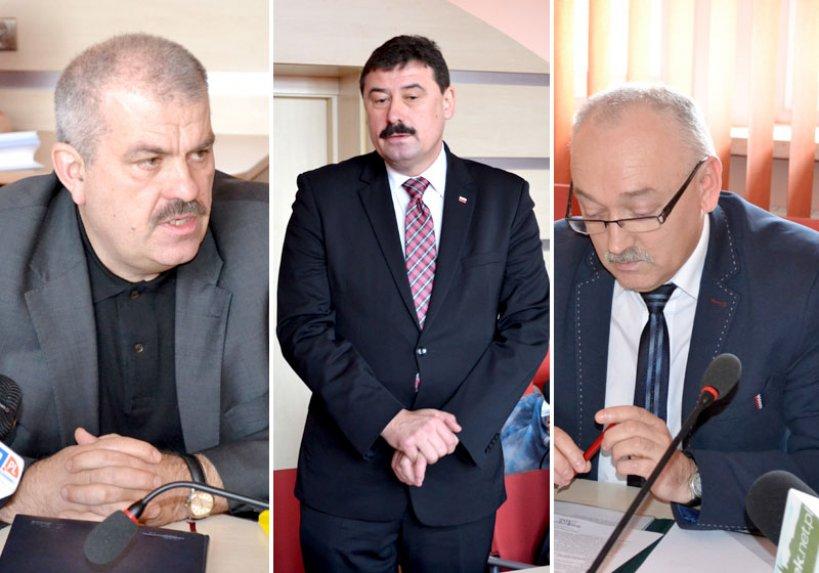 Wideo: Debatowali nad końcem funkcjonowania kopalni - foto: M. Derucki