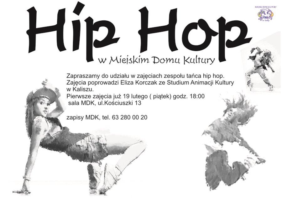 MDK w rytmie hip hopu
