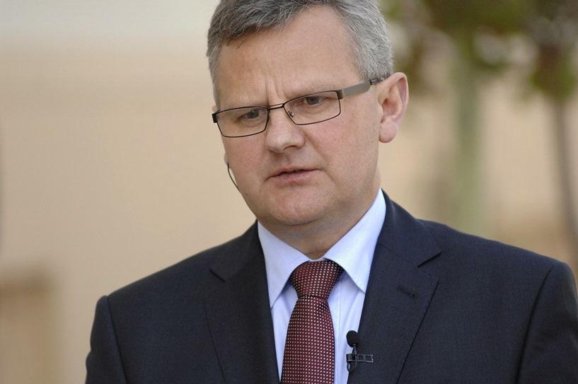 Minister z Rządu Tuska nowym prezesem ZE PAK. Grad już powołany - foto: Ryszard Hołubowicz - Lublin.com.pl / wikipedia.org