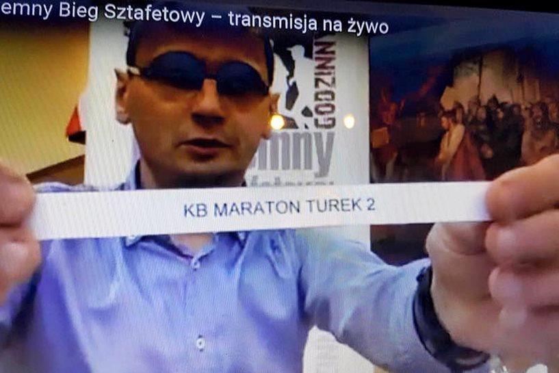 Biegacze z Maratonu pobiegną w kopalni