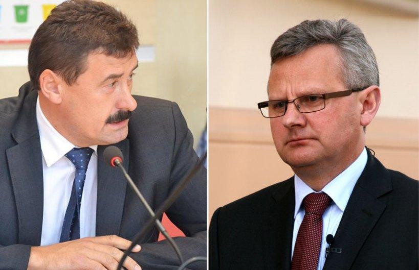 Ryszard Bartosik: Powołanie prezesa ZE PAK to skandaliczna sprawa