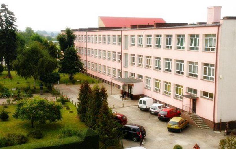 Czas zapisać dziecko do szkoły - foto: Szkoła Podstawowa nr 4 / źródło: Szkoła Podstawowa nr 4
