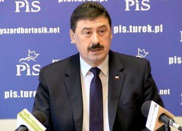Wideo: Poseł Bartosik zapowiada inwestycje...