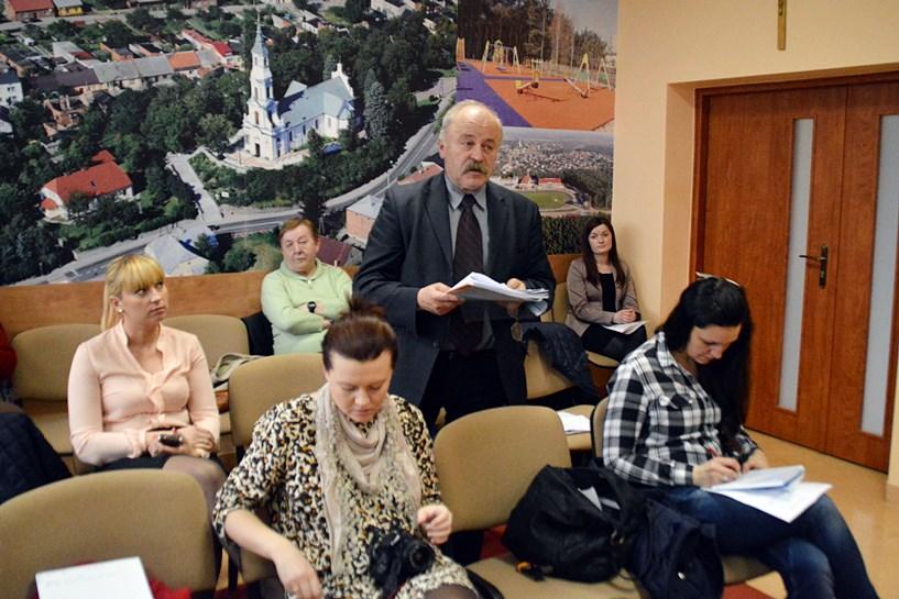 Tuliszków: Kupią ciągnik za 140 000 zł. Pronar się nie sprawdził