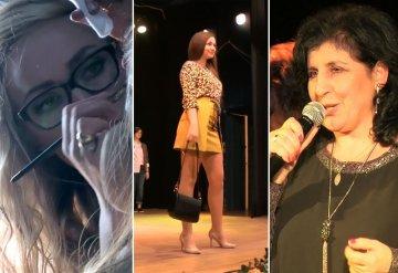 Wideo: Wybitnie kobiecy weekend w Turku