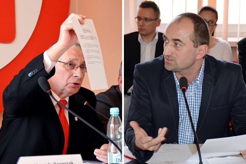 Nie chcą już Pakuły, koalicja się sypie. Dość kładzenia kija w szprychy – mówi Jasak
