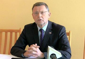 Wideo: Konferencja prasowa Posła Tomasza Nowaka...