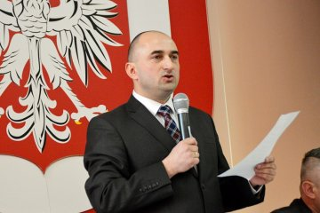 Wideo: Jasak przewodniczącym Rady. Zapowiada...