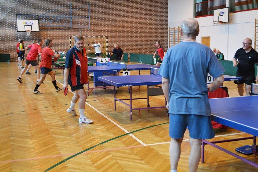 Mistrzostwa Miasta Turku w Tenisie Stołowym zakończone. Zobacz wyniki końcowe