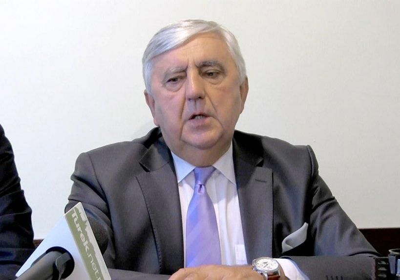 Wideo: Powiatowe władze SLD wybrane. Marczewski przewodniczącym