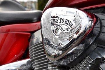 Wideo: Sezon motocyklowy rozpoczęty