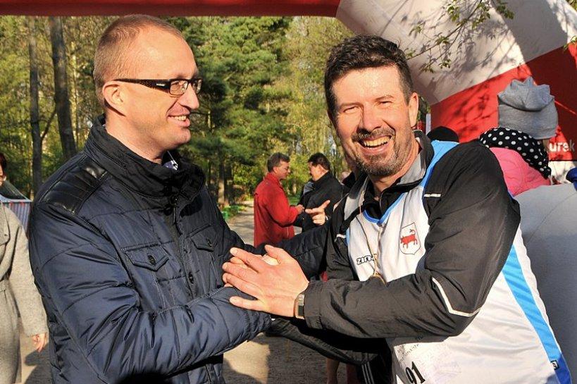 791 turkowian wybiegało 2978 km! - foto: M. Derucki