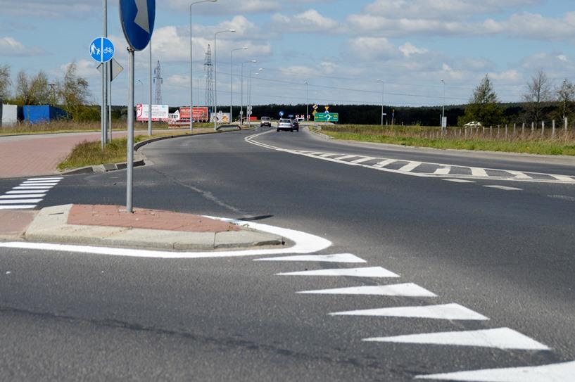 Groblica nie chce ciężarówek na alei, Czerwiński woli uczyć pingwiny